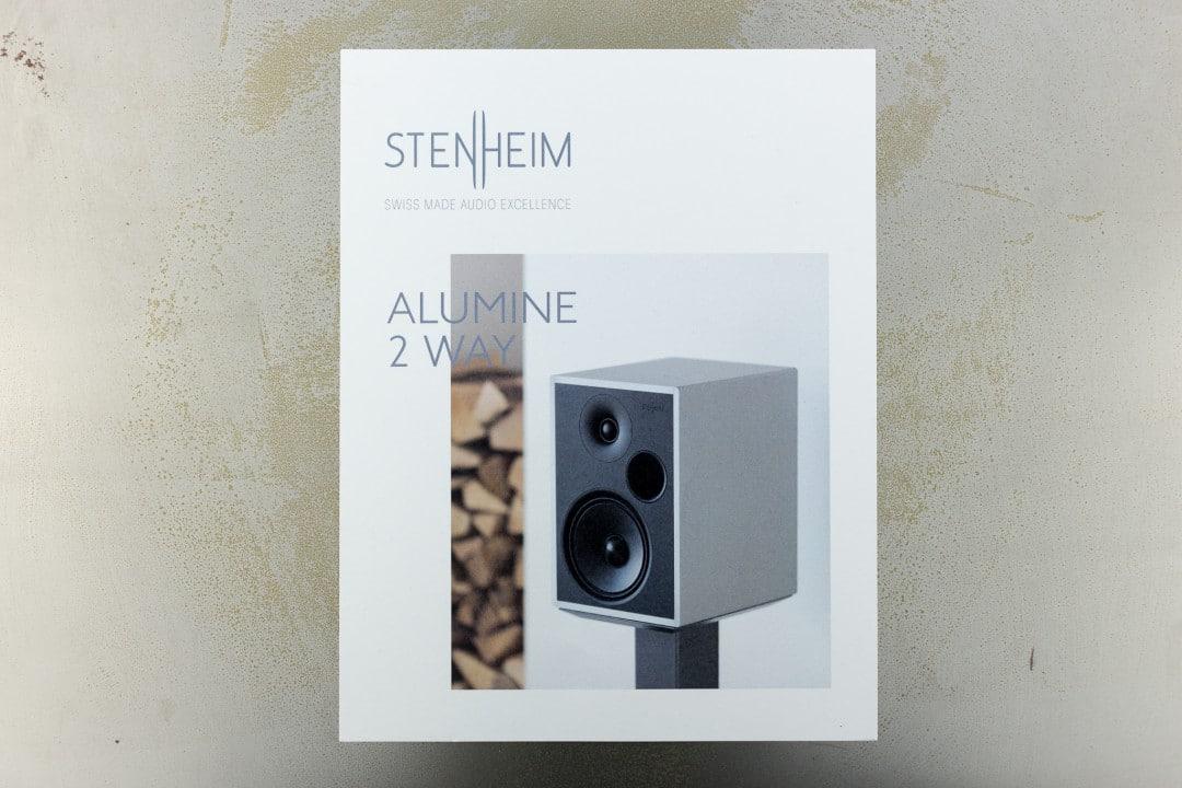 Stenheim prints