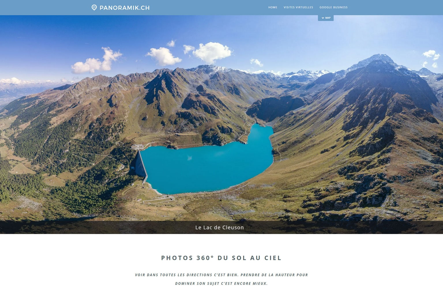 panoramik.ch